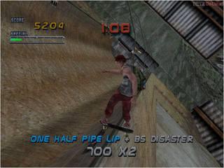 Tony Hawk's Pro Skater 2 - screen - 2001-02-22 - 1737
