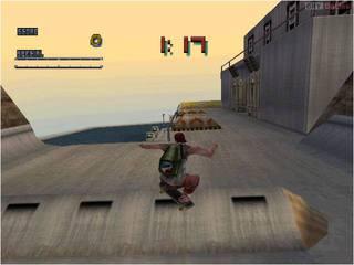 Tony Hawk's Pro Skater 2 - screen - 2001-02-22 - 1738