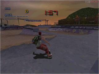 Tony Hawk's Pro Skater 2 - screen - 2001-02-22 - 1739