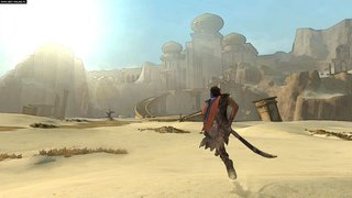 Prince of Persia - screen - 2008-10-13 - 119465