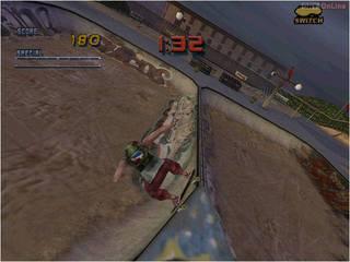 Tony Hawk's Pro Skater 2 - screen - 2001-02-22 - 1740
