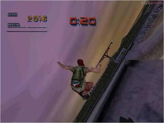 Tony Hawk's Pro Skater 2 - screen - 2001-02-22 - 1742