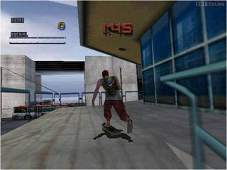 Tony Hawk's Pro Skater 2 - screen - 2001-02-22 - 1743