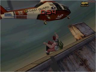 Tony Hawk's Pro Skater 2 - screen - 2001-02-22 - 1744