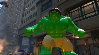 LEGO Marvel's Avengers - screen - 2015-12-21 - 313285