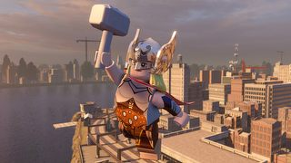 LEGO Marvel's Avengers - screen - 2015-12-21 - 313286