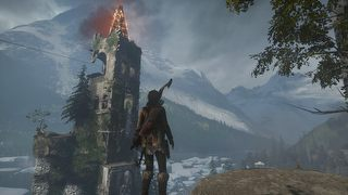 Rise of the Tomb Raider id = 314788
