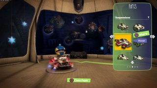 LittleBigPlanet Karting - screen - 2012-11-12 - 251291