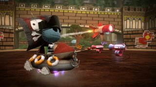 LittleBigPlanet Karting - screen - 2012-11-12 - 251293
