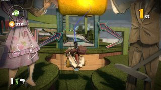 LittleBigPlanet Karting - screen - 2012-11-12 - 251294