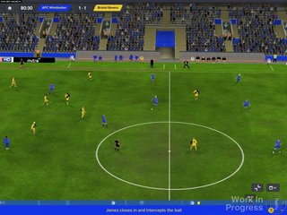 Football Manager 2016 id = 307405