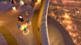 Rise of the Guardians - screen - 2012-08-21 - 245310