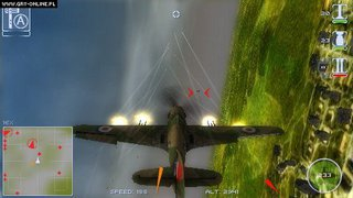 IL-2 Sturmovik: Birds of Prey - screen - 2009-08-24 - 161277
