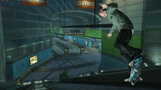 Tony Hawk's Pro Skater HD - screen - 2012-12-07 - 253114