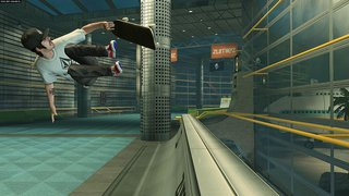 Tony Hawk's Pro Skater HD - screen - 2012-12-07 - 253116