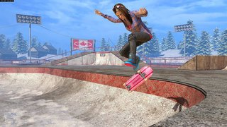 Tony Hawk's Pro Skater HD - screen - 2012-12-07 - 253117
