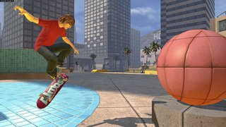 Tony Hawk's Pro Skater HD - screen - 2012-12-07 - 253118