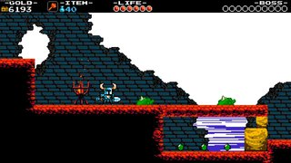 Shovel Knight - screen - 2014-06-30 - 285558