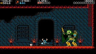 Shovel Knight - screen - 2014-06-30 - 285560
