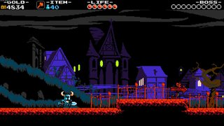 Shovel Knight - screen - 2014-06-30 - 285561