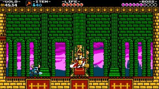Shovel Knight - screen - 2014-06-30 - 285563