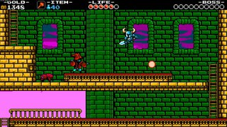 Shovel Knight - screen - 2014-06-30 - 285566