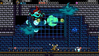 Shovel Knight - screen - 2014-06-30 - 285568