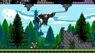 Shovel Knight - screen - 2014-06-30 - 285569