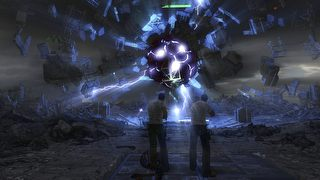 Serious Sam VR: The Last Hope - screen - 2016-12-19 - 336197