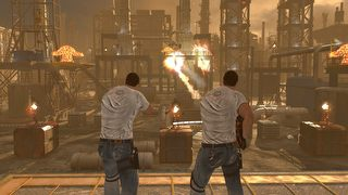 Serious Sam VR: The Last Hope - screen - 2016-12-19 - 336198
