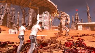 Serious Sam VR: The Last Hope - screen - 2016-12-19 - 336199