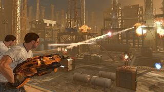 Serious Sam VR: The Last Hope - screen - 2016-12-19 - 336201