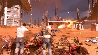 Serious Sam VR: The Last Hope - screen - 2016-12-19 - 336202