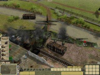 Men of War: Karmazynowy Przypływ - screen - 2009-08-24 - 161302