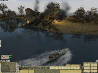 Men of War: Karmazynowy Przypływ - screen - 2009-08-24 - 161304