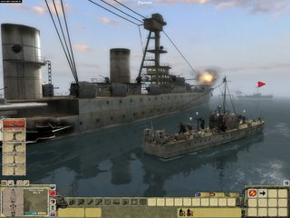 Men of War: Karmazynowy Przypływ - screen - 2009-08-24 - 161305