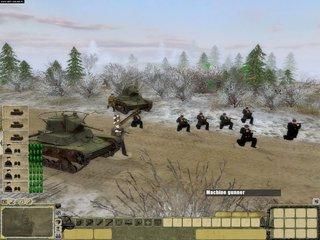 Men of War: Karmazynowy Przypływ - screen - 2009-08-24 - 161306