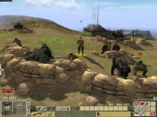Men of War: Karmazynowy Przypływ - screen - 2009-08-24 - 161308