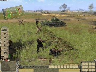 Men of War: Karmazynowy Przypływ - screen - 2009-08-24 - 161309