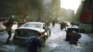 Tom Clancy's The Division id = 313768