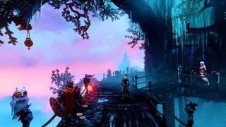Trine 3: The Artifacts of Power - screen - 2015-08-24 - 306047