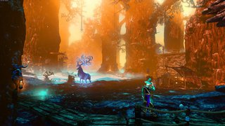 Trine 3: The Artifacts of Power - screen - 2015-08-24 - 306048