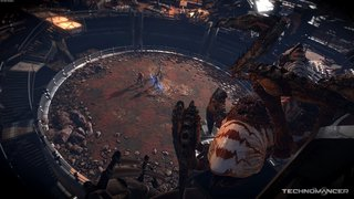 The Technomancer - screen - 2015-07-27 - 304465