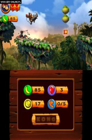 Donkey Kong Country Returns - screen - 2013-04-08 - 259187