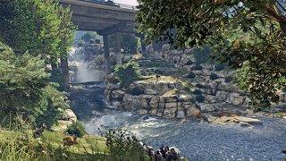 Grand Theft Auto V id = 295817