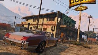 Grand Theft Auto V id = 295821