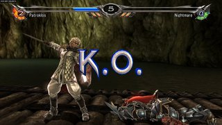 Soulcalibur V - screen - 2012-01-16 - 229285