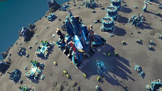 Planetary Annihilation: Titans - screen - 2015-08-24 - 306082