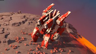 Planetary Annihilation: Titans - screen - 2015-08-24 - 306085
