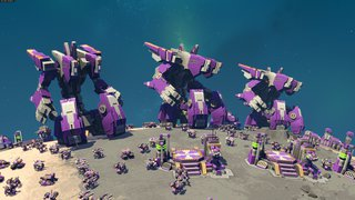 Planetary Annihilation: Titans - screen - 2015-08-24 - 306089